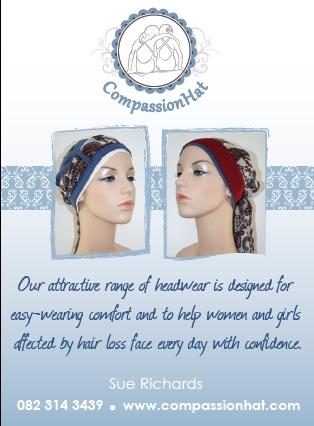 Compassion Hats